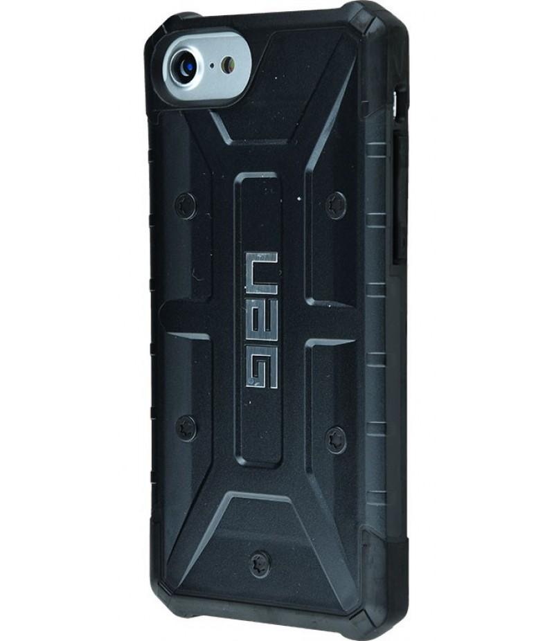 Удароміцний чохол UAG для iPhone 7/8 black