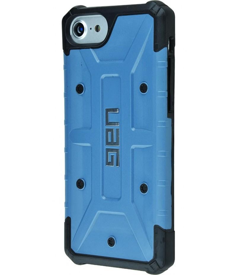 Удароміцний чохол UAG для iPhone 7/8 blue