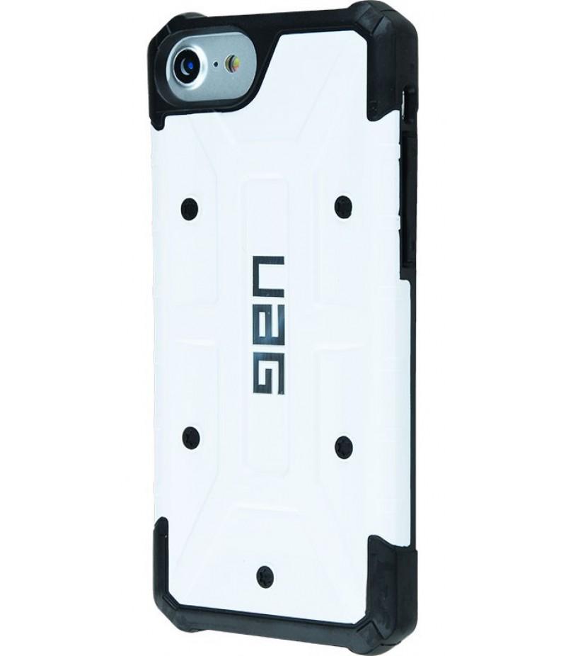 Удароміцний чохол UAG для iPhone 7/8 white