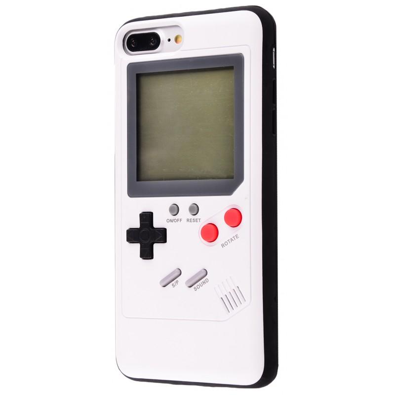 Wanle Tetris Case iPhone 7 Plus/8 Plus White