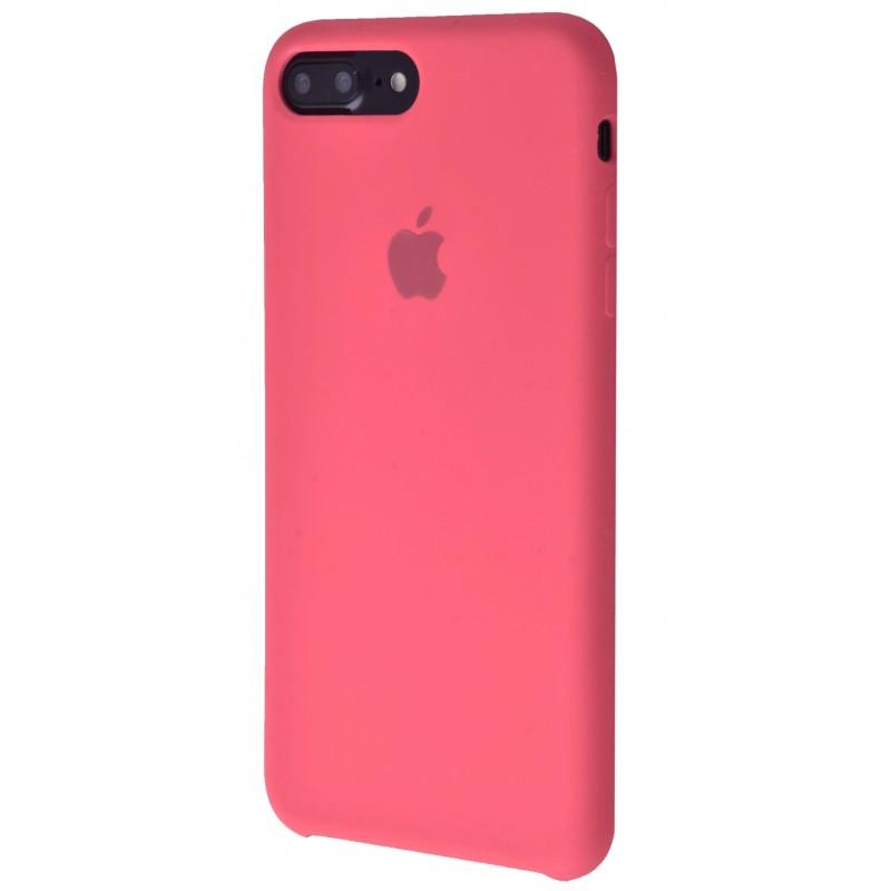 Original Silicone Case (Copy) for IPhone 7+/8+ Camelia