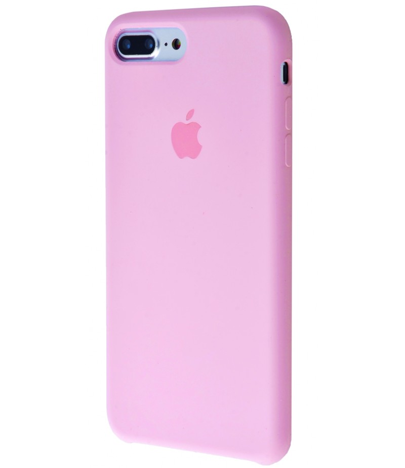Original Silicone Case (Copy) for IPhone 7+/8+ Cotton Candy