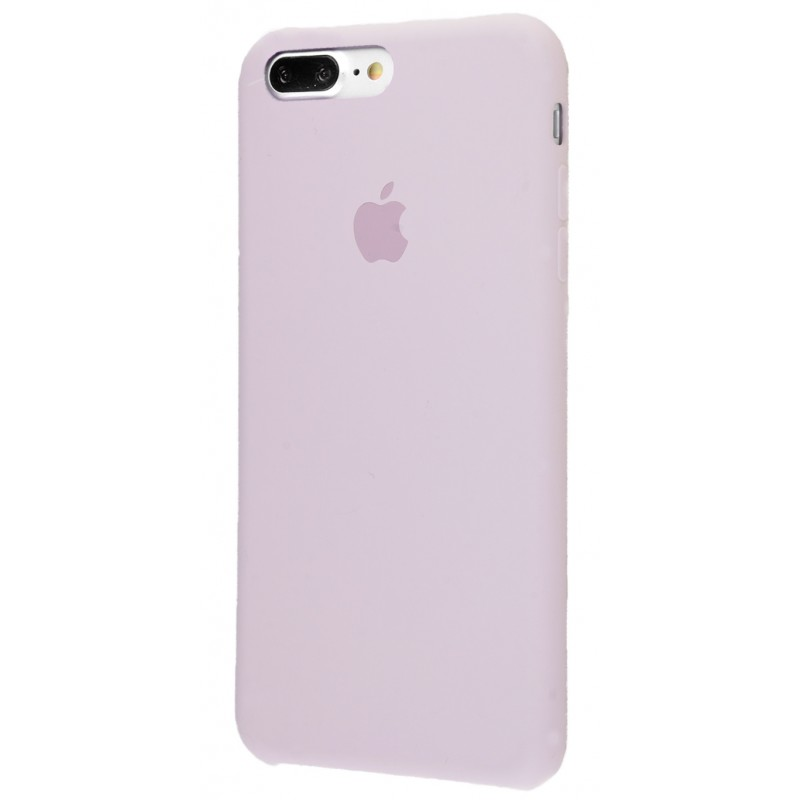 Original Silicone Case (Copy) for IPhone 7+/8+ Lavender