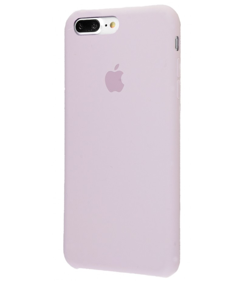 Original Silicone Case (Copy) for IPhone 7+/8+ Lavender
