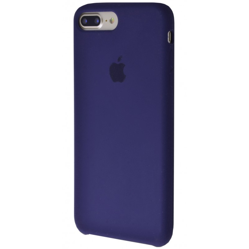 Original Silicone Case (Copy) for IPhone 7+/8+ Midnight Blue