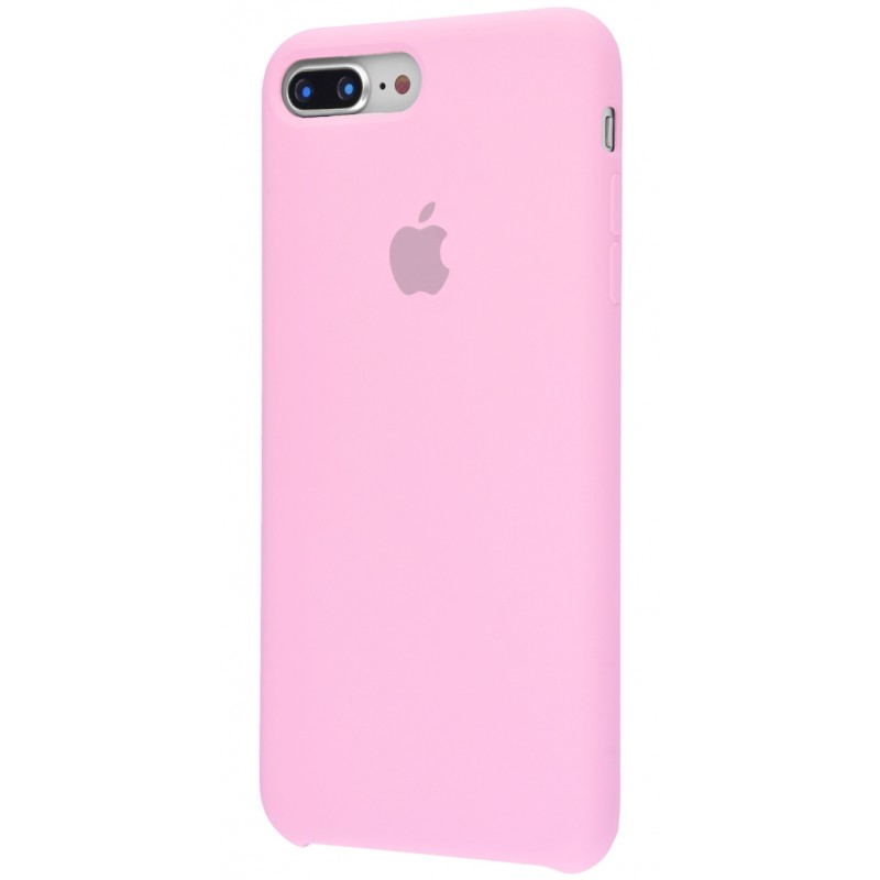 Original Silicone Case (Copy) for IPhone 7+/8+ Pink