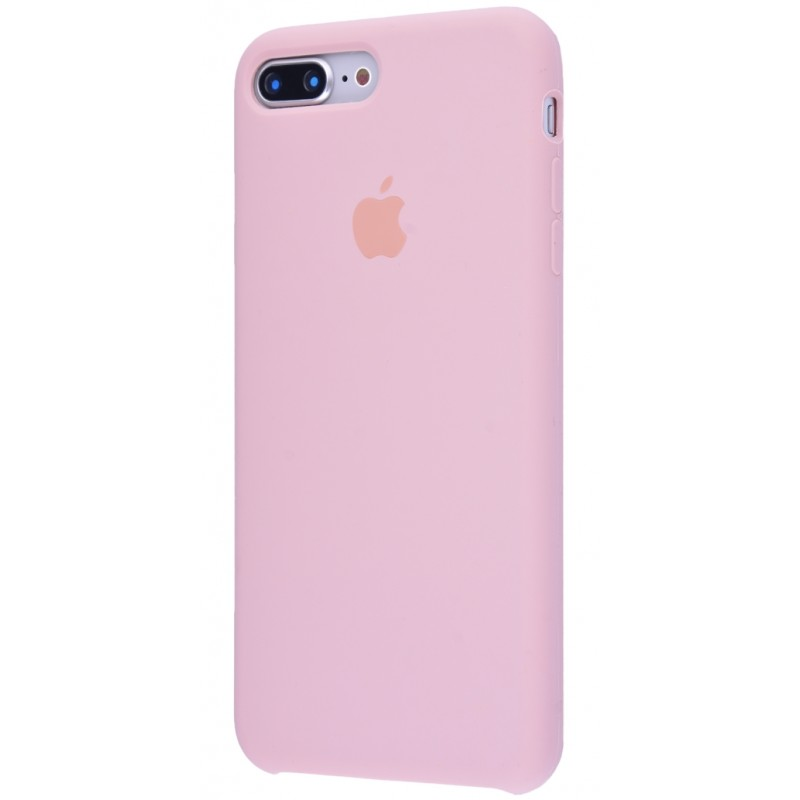 Original Silicone Case (Copy) for IPhone 7+/8+ Pink Sand