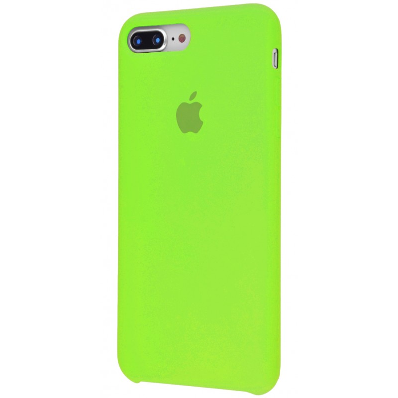 Original Silicone Case (Copy) for IPhone 7+/8+ Salate