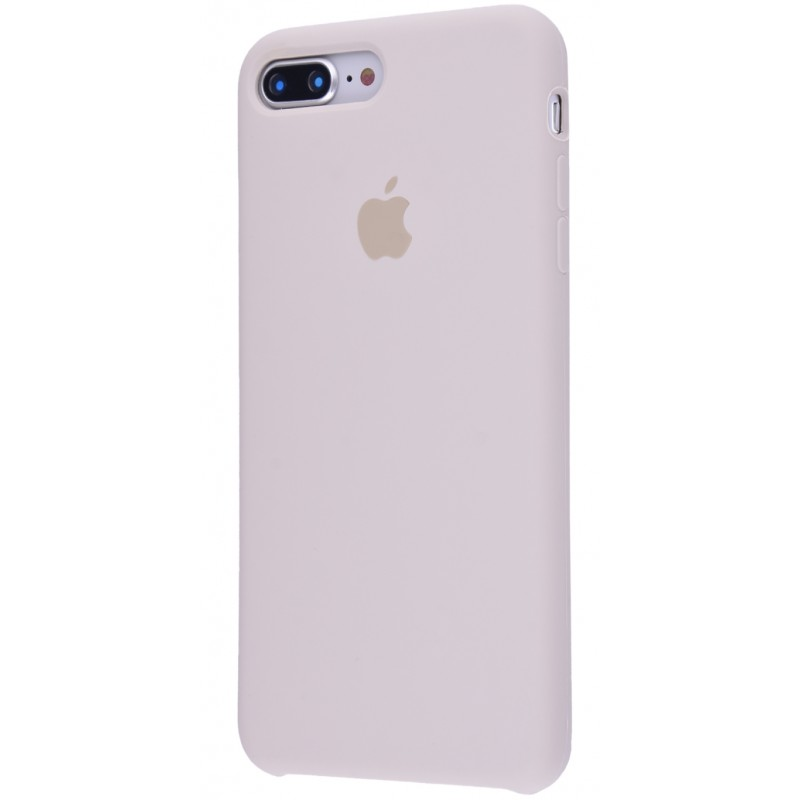 Original Silicone Case (Copy) for IPhone 7+/8+ Stone