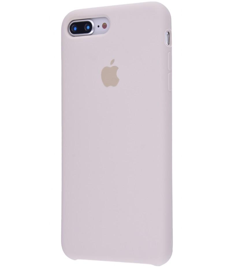 Original Silicon Case(copy) iphone 7+ stone