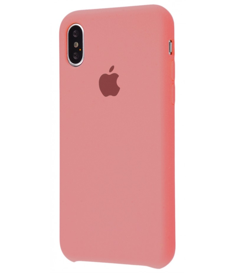 Original Silicone Case (Copy) for iPhone X Chirp