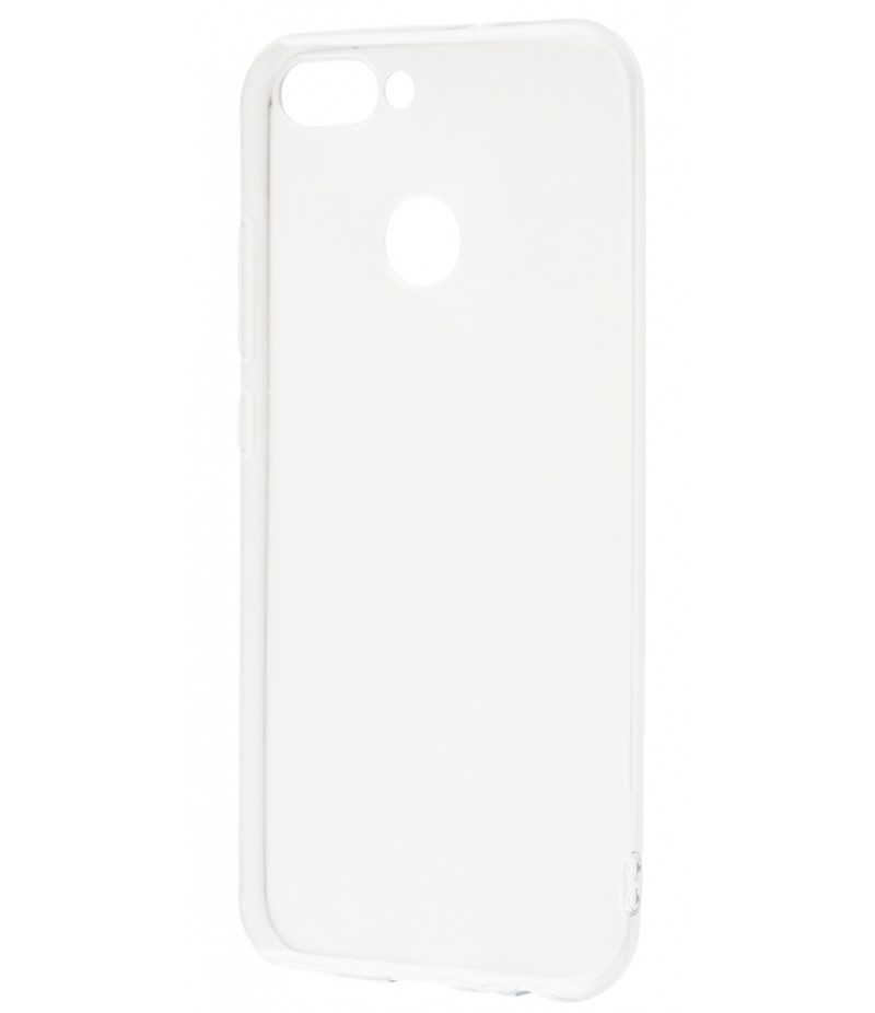 Silicon Huawei Nova 2 white