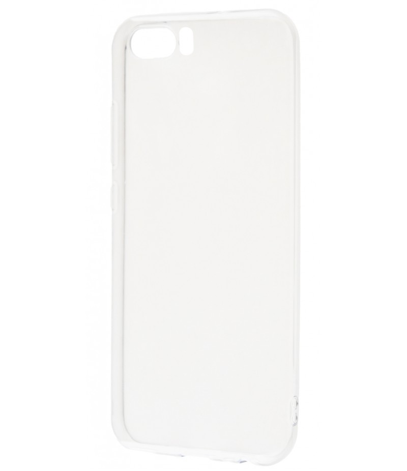 Силикон 0.3 mm Huawei P10 White