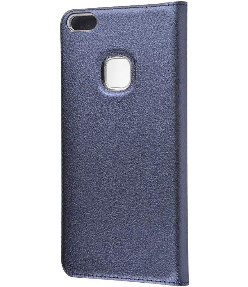 Книжка PC+Window Huawei P10 Lite Dark_Blue