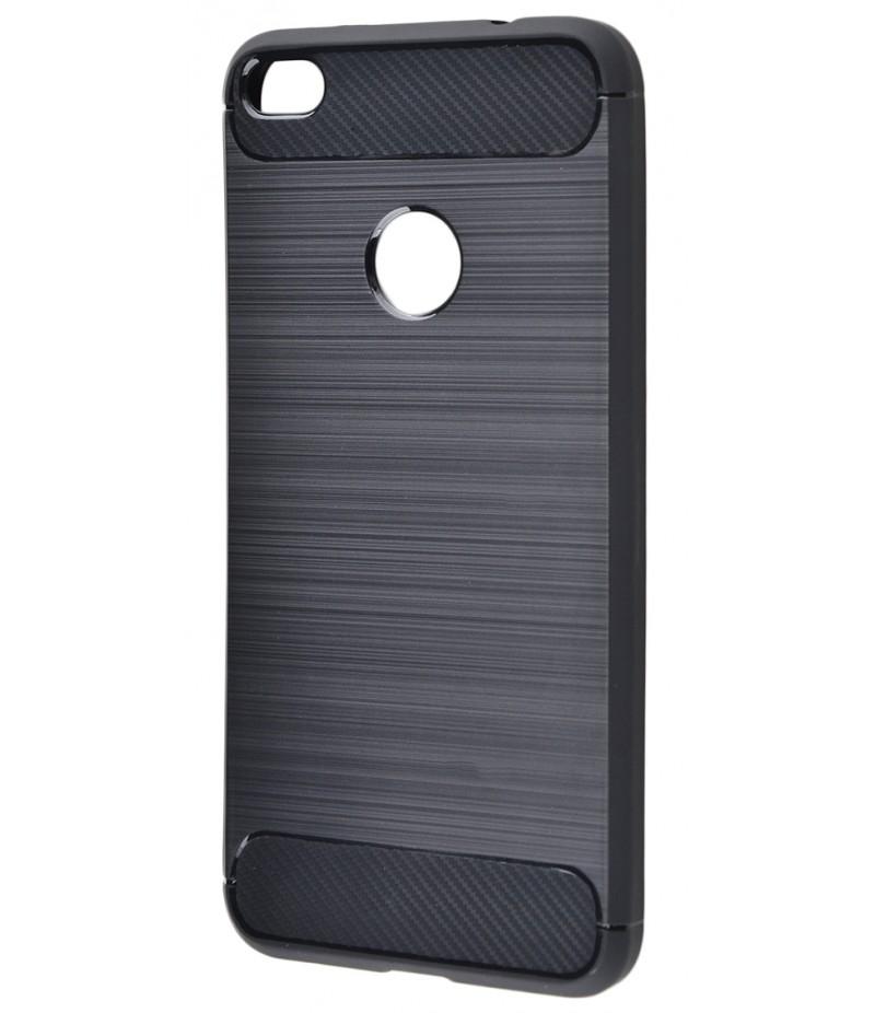 Ultimate Experience (TPU) Huawei P8 Lite 2017 Black