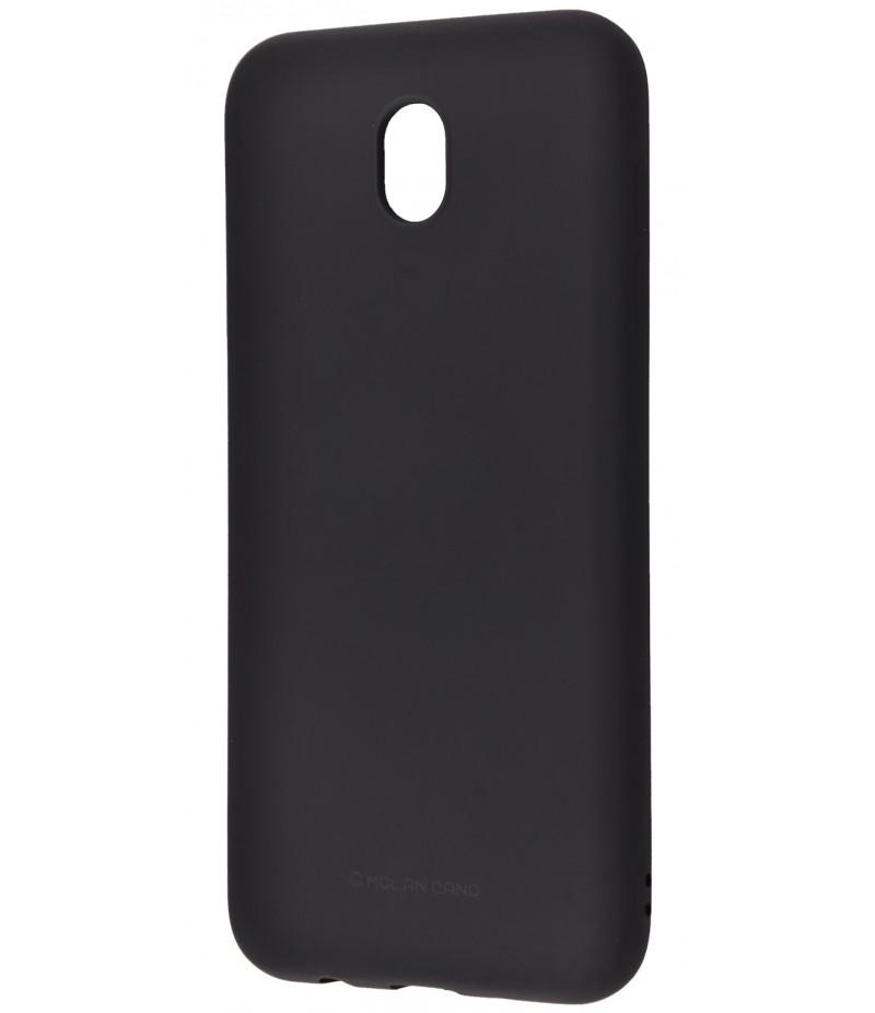 Molan Cano Jelly Samsung J530 black
