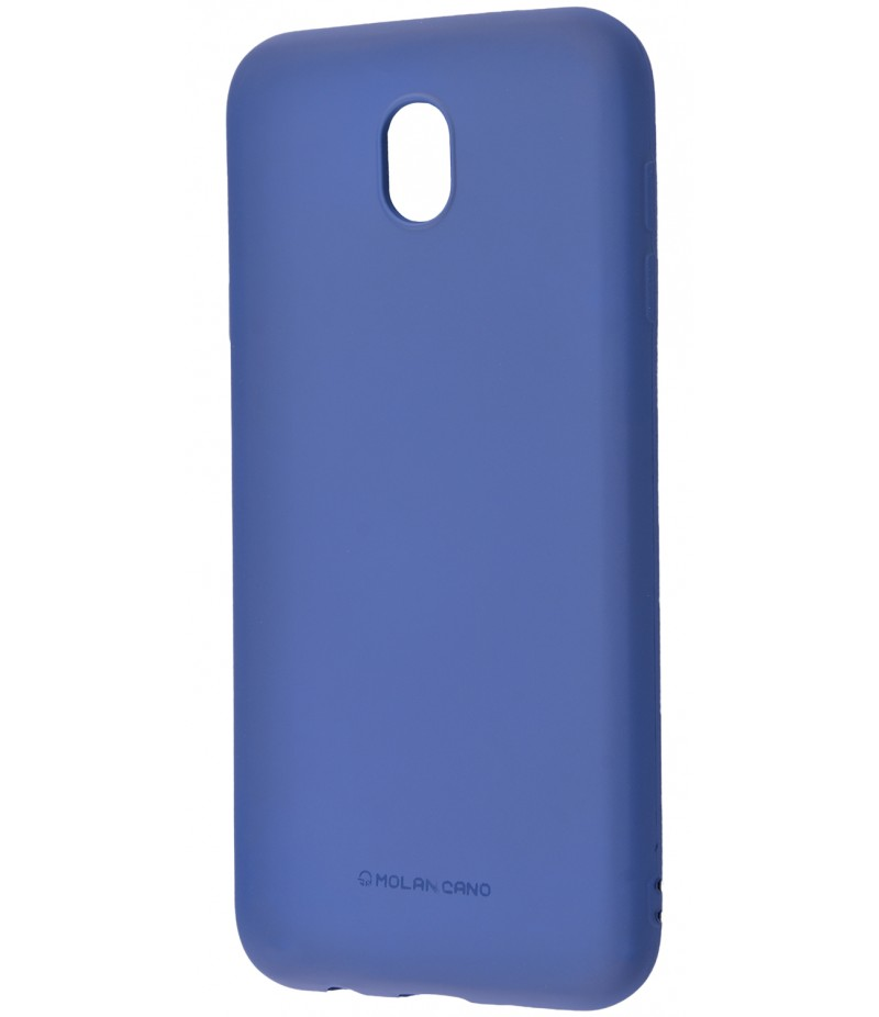 Molan Cano Jelly Case Samsung Galaxy J5 2017 (J530F) Blue