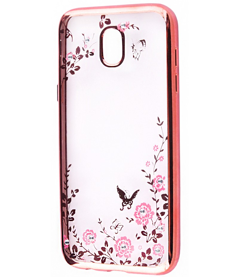 Mr.Hippo Samsung J530 pink