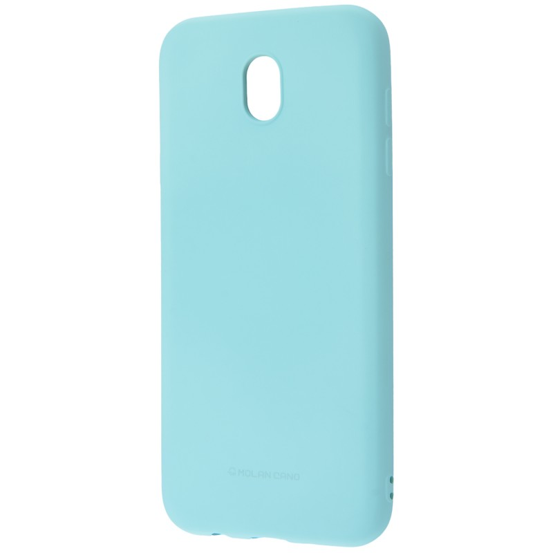 Чохол Molan Cano Jelly Case Samsung J730 (J7 2017) Mint