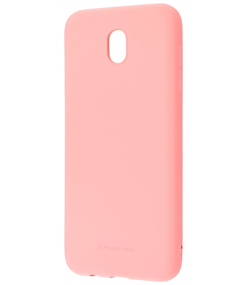 Molan Cano Jelly Samsung J730 pink