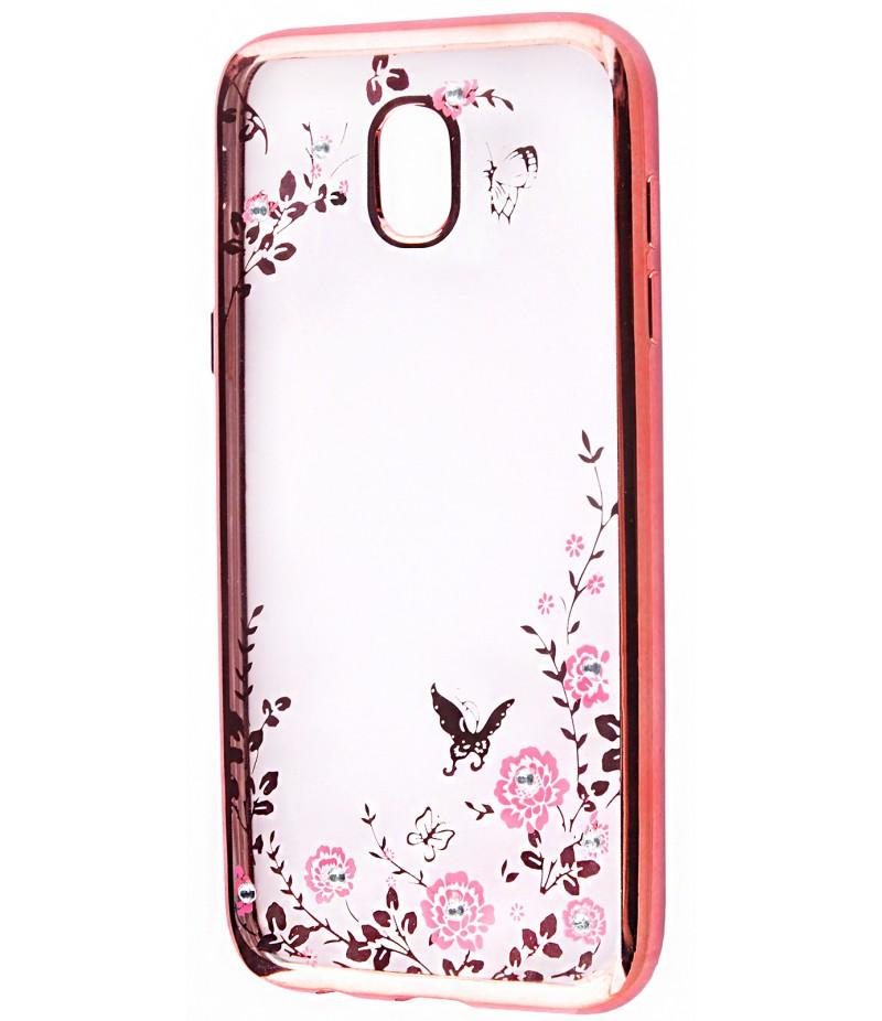 Mr.Hippo Samsung J730 pink