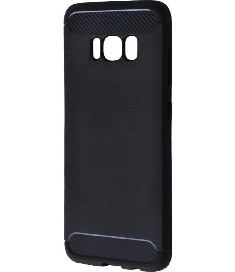 Silicon TPU Ultimate Samsung S8+