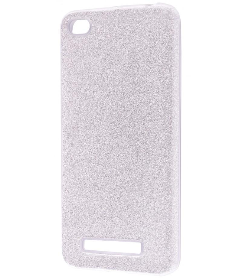 Glitter Xiaomi 4A silver