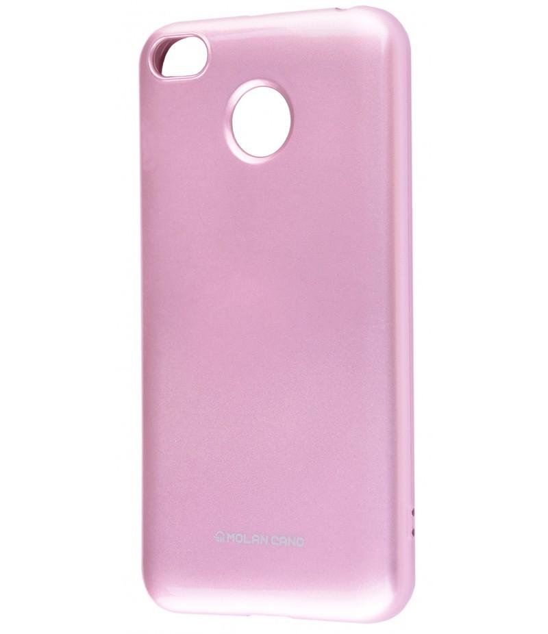 Molan Cano Jelly Gloss Xiaomi 4X rose