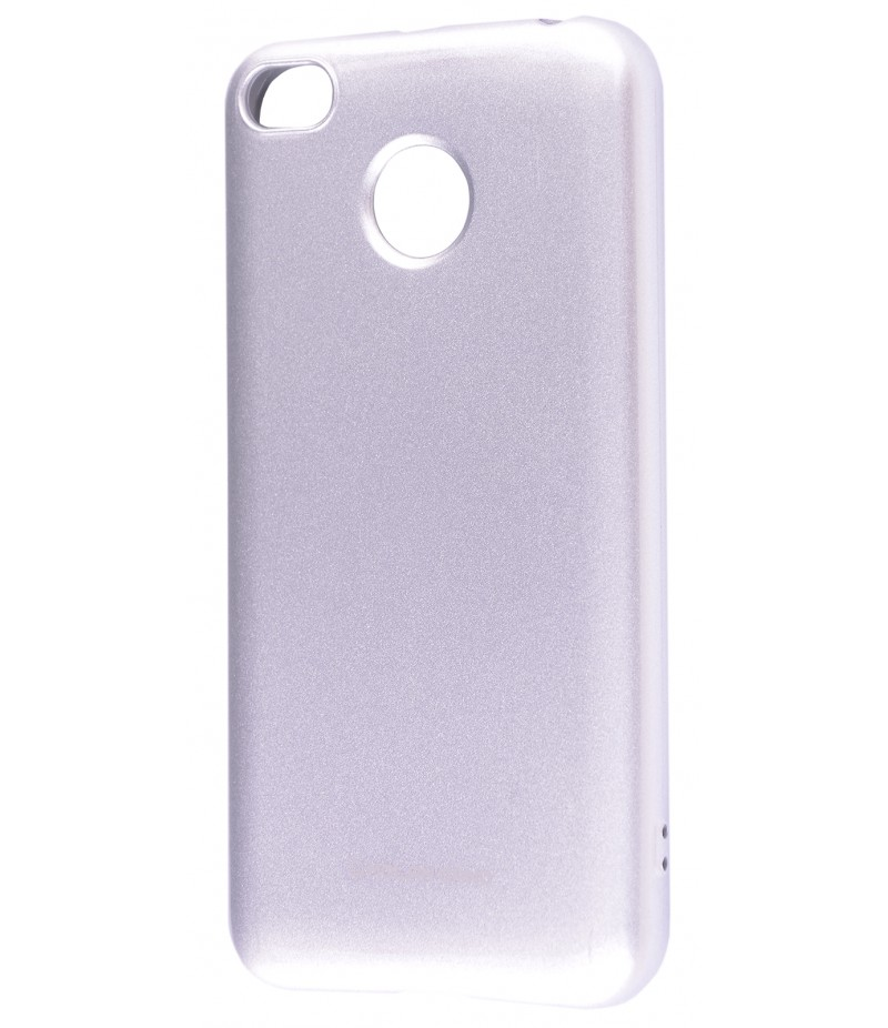 Molan Cano Jelly Gloss Xiaomi 4X silver