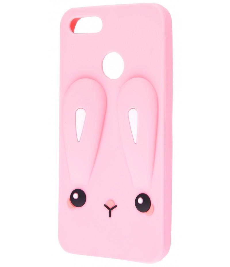 Rabbit Xiaomi 5X/A1 pink