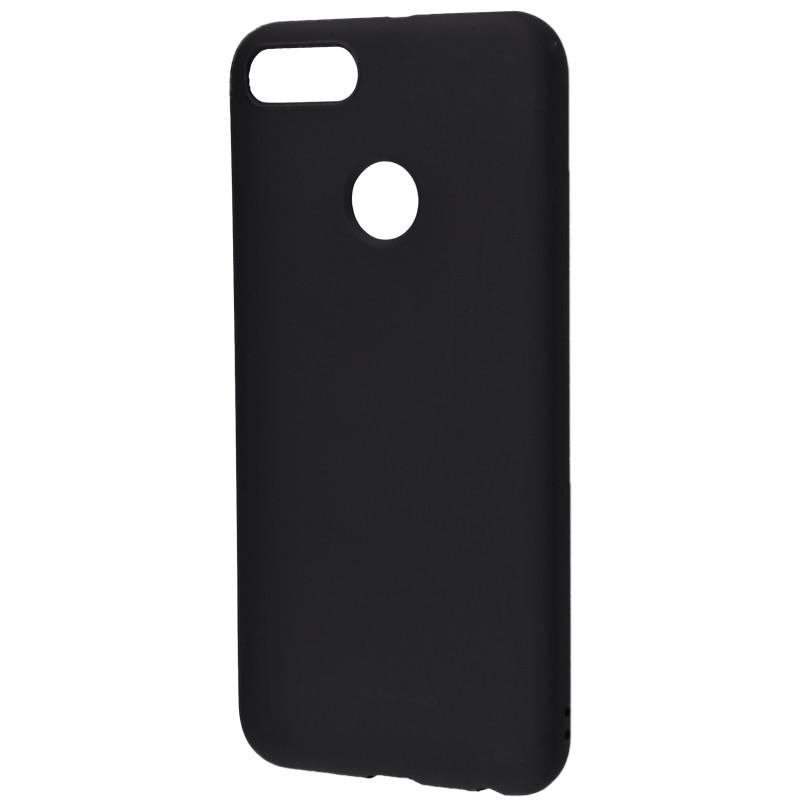 Molan Cano Jelly Case Xiaomi Mi A1/Mi5X Black