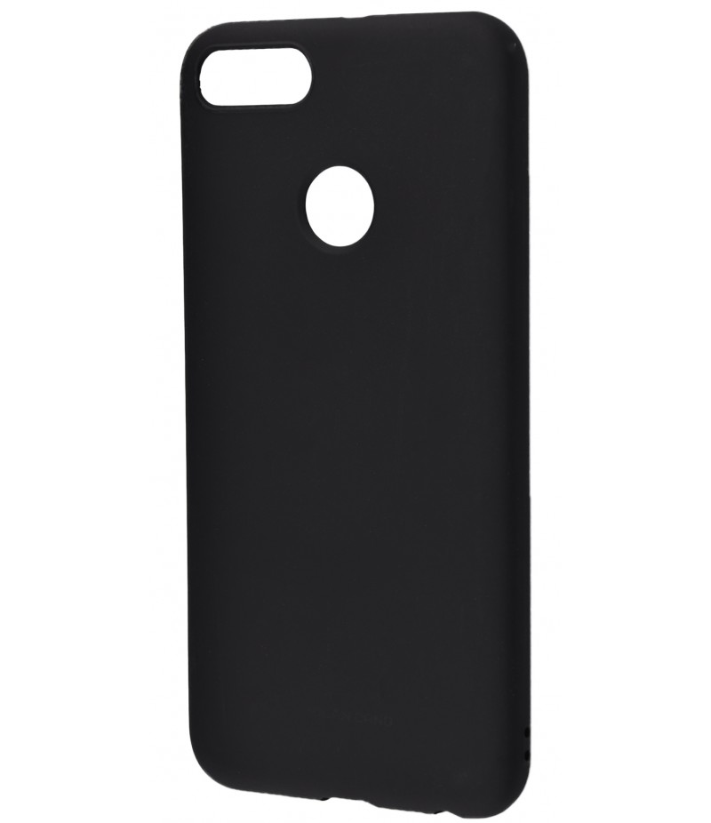 Molan Cano Jelly Case Xiaomi Mi A1/Mi5X Black