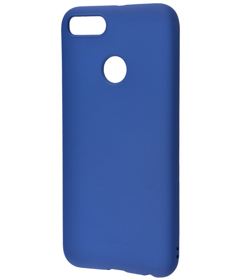 Molan Cano Jelly Case Xiaomi Mi A1/Mi5X Blue