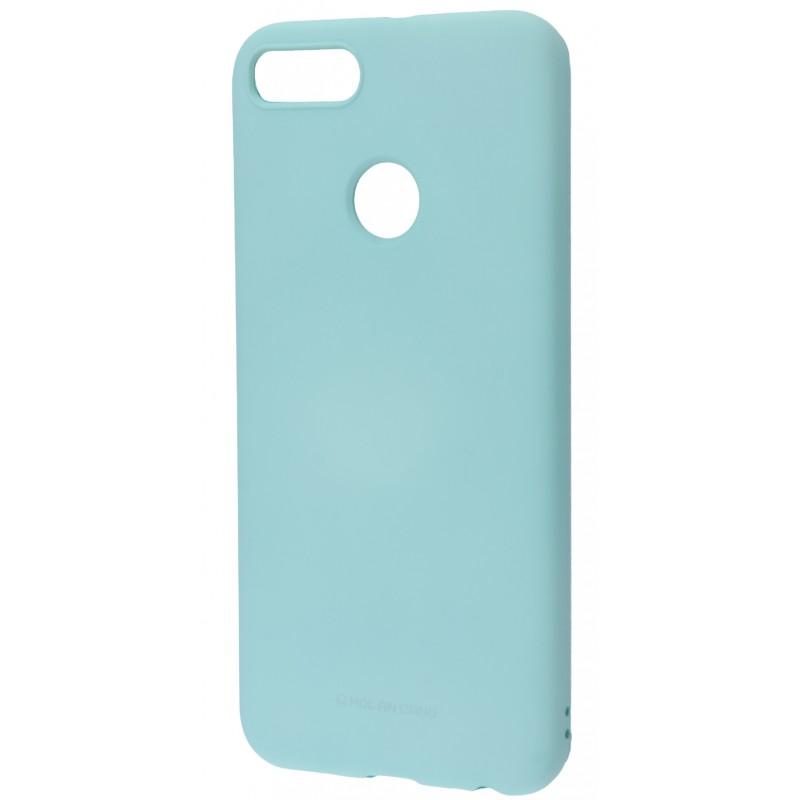 Molan Cano Jelly Case Xiaomi Mi A1/Mi5X Mint