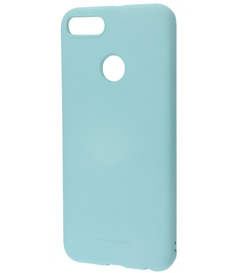 Molan Cano Jelly Case Xiaomi Mi A1/Mi5X Mint