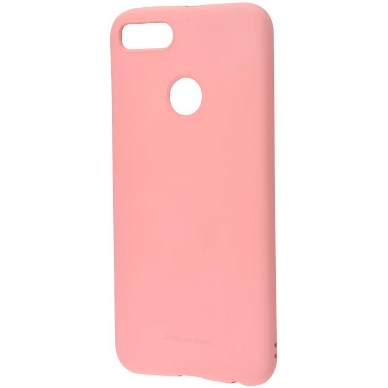 Molan Cano Jelly Case Xiaomi Mi A1/Mi5X Pink