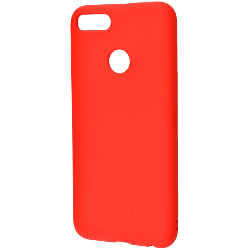 Molan Cano Jelly Case Xiaomi Mi A1/Mi5X Red