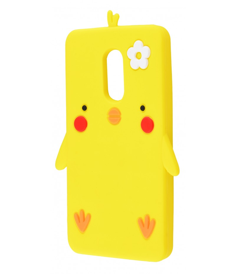 Chicken Xiaomi Note 4X yellow