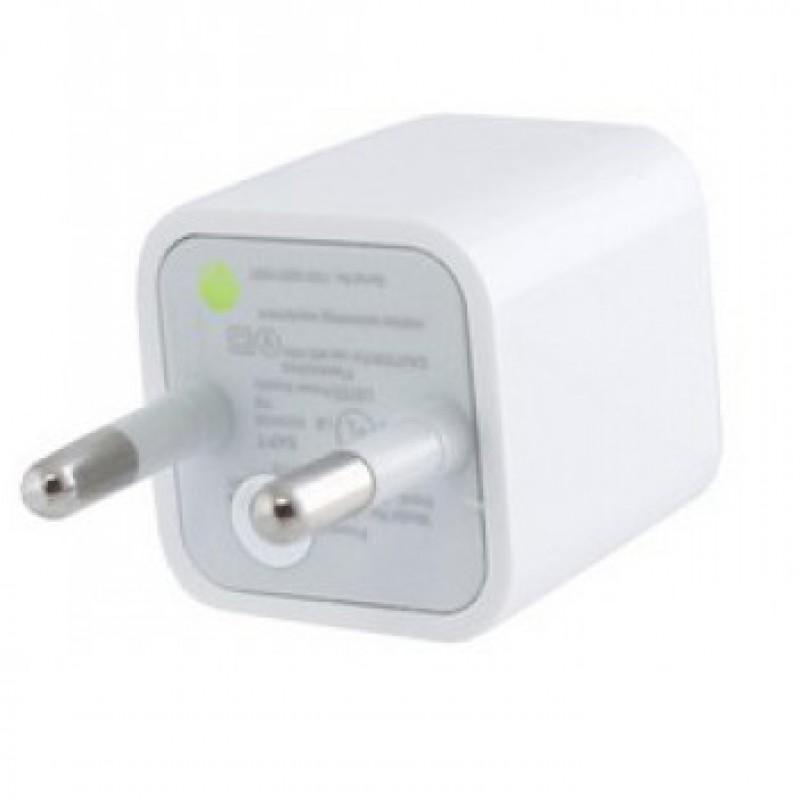 USB Charger Adapter куб 1.0A