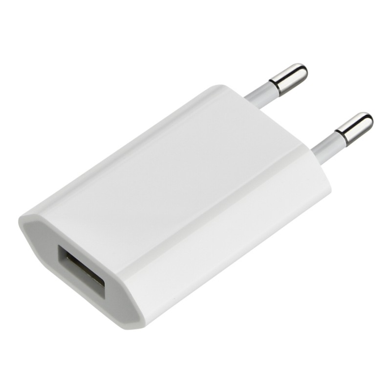 Usb adapter charger iphone