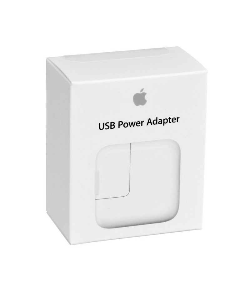 Usb adapter charger ipad Original
