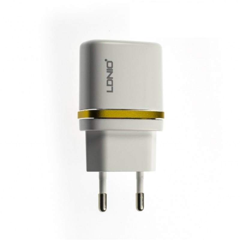 Usb adapter charger Ldnio AC-50 1A white