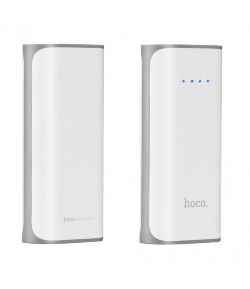 Powerbank Hoco B21 5200mAh white