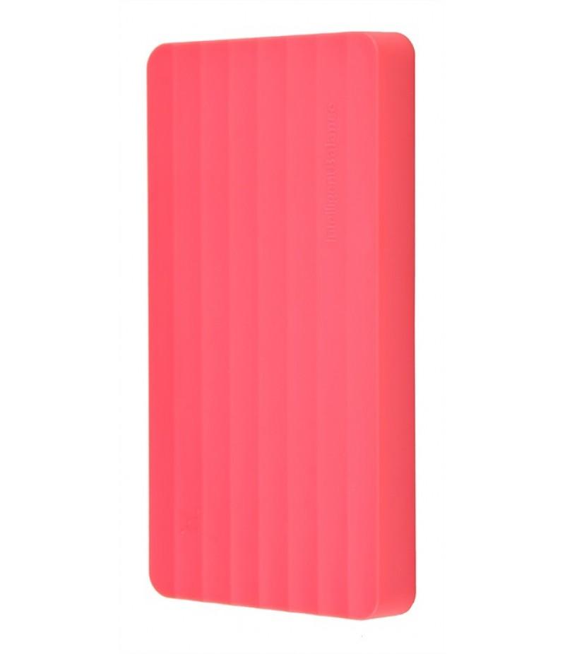 Powerbank Hoco UPB01 Simple 6800 mAh red