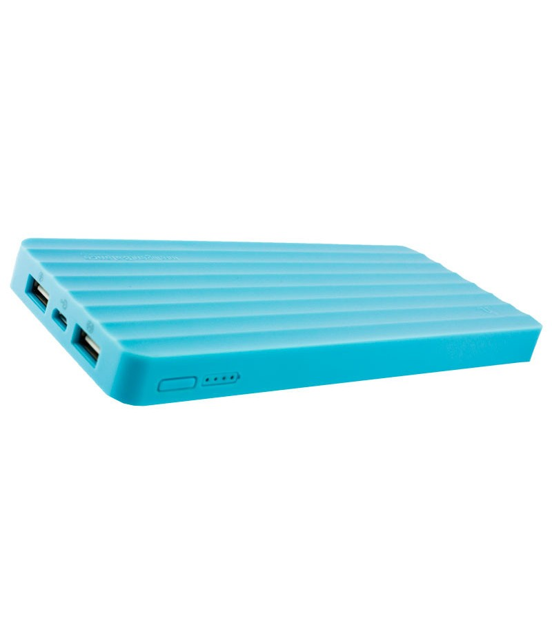 Powerbank Hoco UPB01 Simple 6800 mAh blue