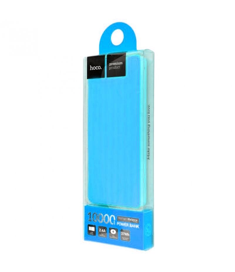 Powerbank Hoco UPB01 10000mah blue