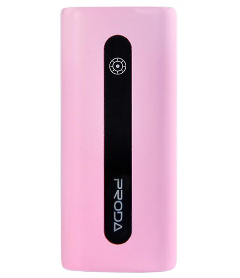 Powerbank Proda E5 5000mAh pink